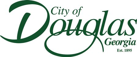 City of Douglas logo