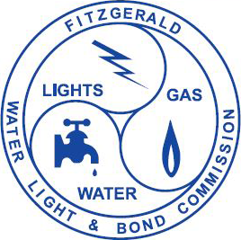 Fitzgerald Water Light and Bond Commission